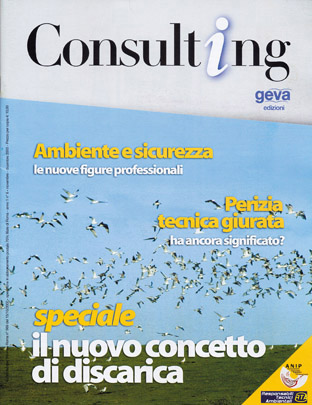 Consulting 6-2003