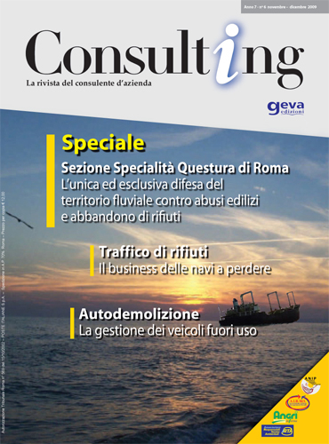 Consulting 6-2009