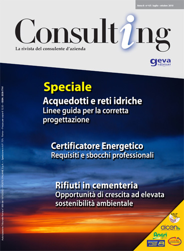 Consulting 4/5-2010