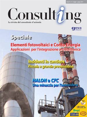 Consulting 3-2011